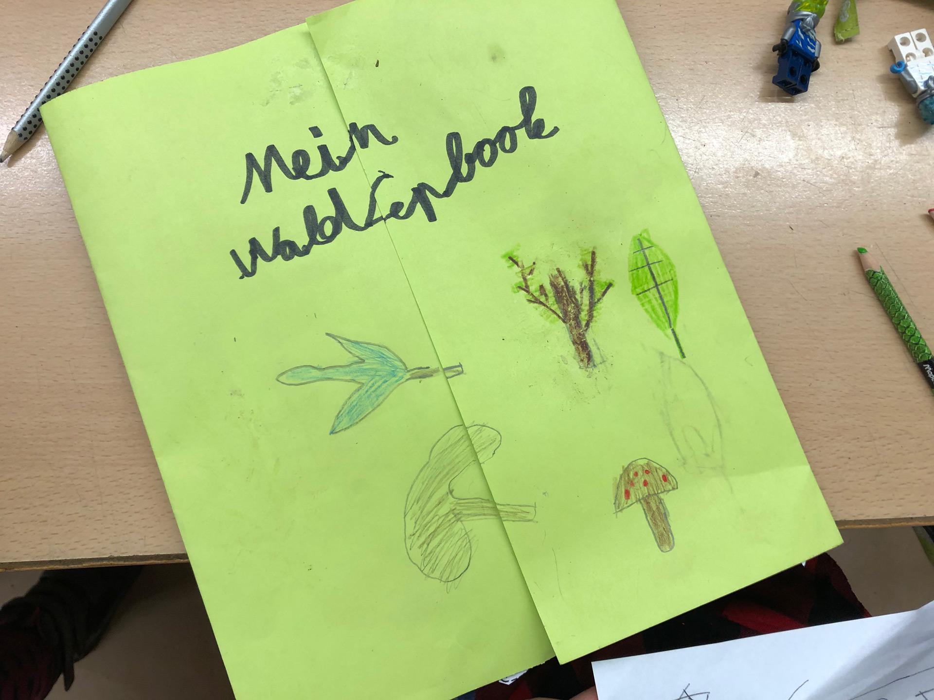 Lapbook-Wald-5