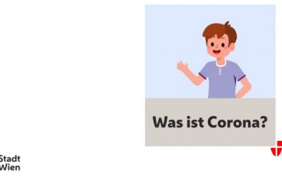 Coronavirus für Kinder erklärt